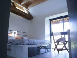 La ferme du bois joli - La chambre Chambly